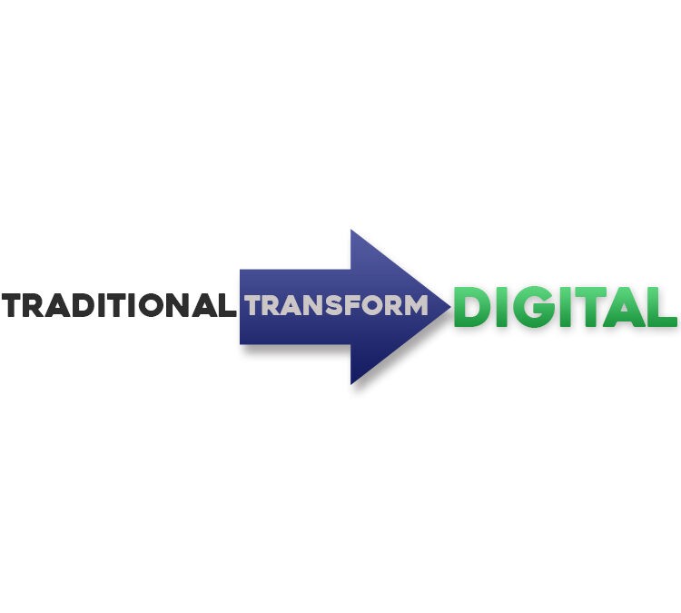 Whoa! What is digital transformation, anyway?