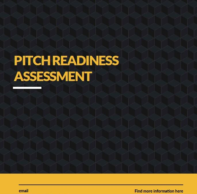 Pitch Readiness Assessment