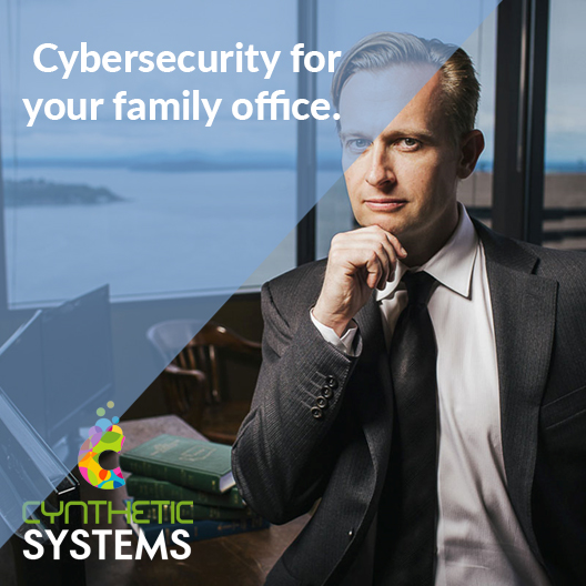 Family Office Cybersecurity